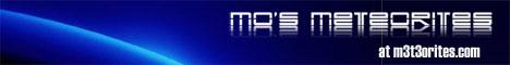 mo's meteorites at m3t3orites.com